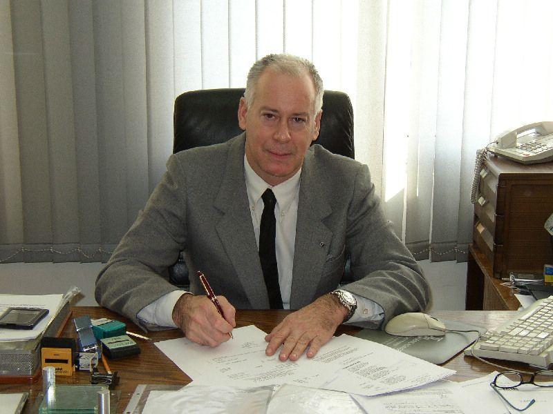 עורך דין ג'ורדן ברק